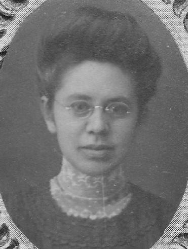 Aunt Hattie