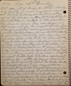 December 31, 1942