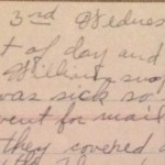 January 3, 1923