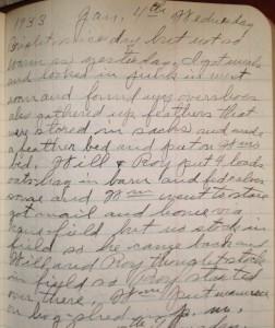 January 4, 1933
