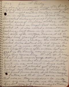 January 1, 1943