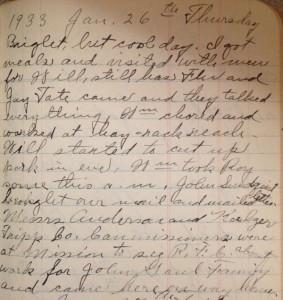 Jan. 26, 1933