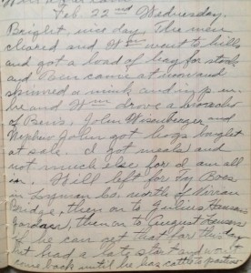 Feb. 22, 1933