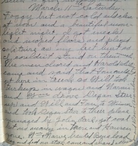 March 11, 1933